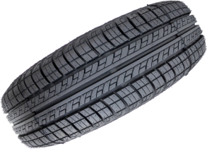 165/65R14 OPONY BIEŻNIKOWANE LETNIE BARGUM GREEN TYRE
