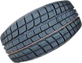 185/60R15 OPONY BIEŻNIKOWANE ZIMOWE PROFIL WINTER MAXX
